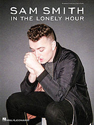 Sam Smith - In The Lonely Hour (Piano/Vocal/Guitar) - Canada