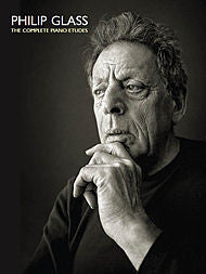 Philip Glass - The Complete Piano Etudes (Piano Solo) - Canada