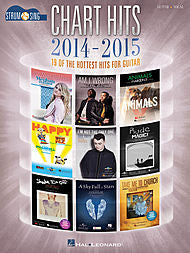 Chart Hits of 2014-2015 (Vocal/Chords) - Canada