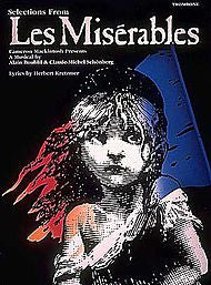 Selections from Les Miserables (Trombone) - Canada