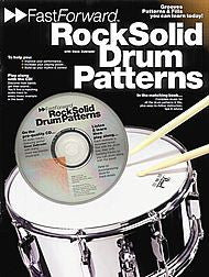 Fast Forward - Rock Solid Drum Patterns - Canada