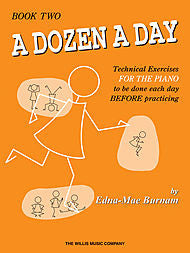 A Dozen A Day - Book Two - Canada