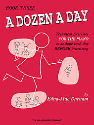 A Dozen A Day - Book Three - Canada