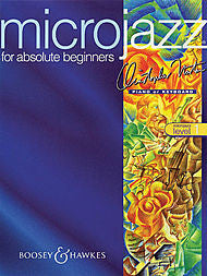 Microjazz for Absolute Beginners - Level 1 - Canada