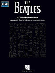 Beatles, The - Note-for-Note Vocal Transcriptions (Piano/Vocal/Chords) - Canada