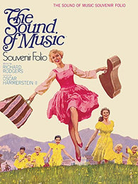 The Sound Of Music Souvenir Folio