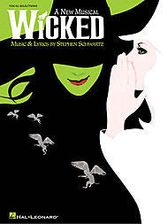 Wicked (Vocal Selections) - Canada