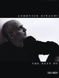 Ludovico Einaudi - The Best Of... (Piano Solo) - Canada