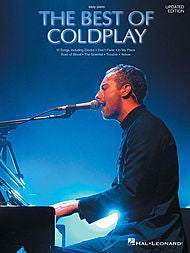 Coldplay - The Best Of... (Easy Piano) - Canada
