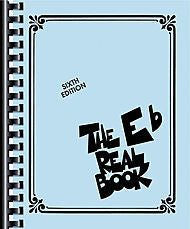 The Real Book - Eb Edition (Fake Book) - Canada