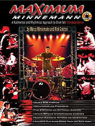 Maximum Minnemann - Marco Minneman (Drums) - Canada