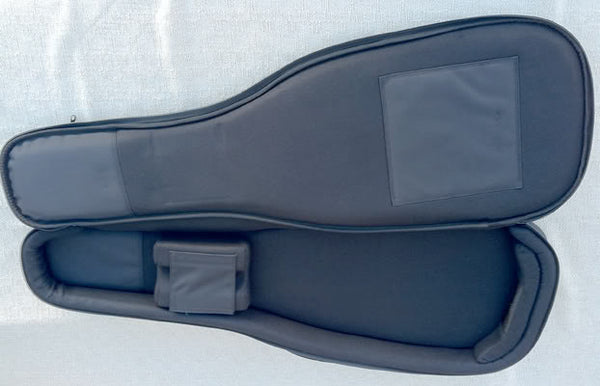 Guitar Case - Padded Gig Bag - Canada