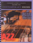 Conservatory Canada Guide to Contemporary Idioms - Piano, Level 2 - Canada