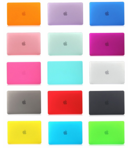 Electric Lifestyles MacBook Hardshell Case