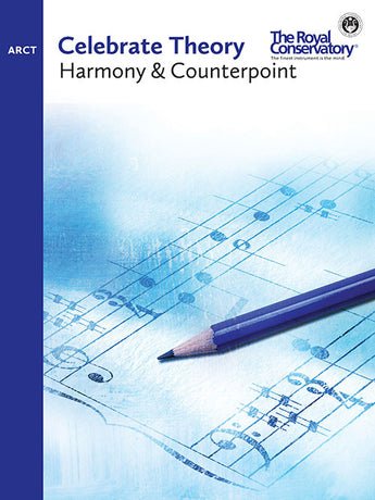 Celebrate Theory ARCT Harmony & Counterpoint