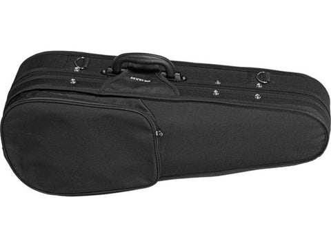 Kala Foam Hardcase for Soprano Ukulele - Black