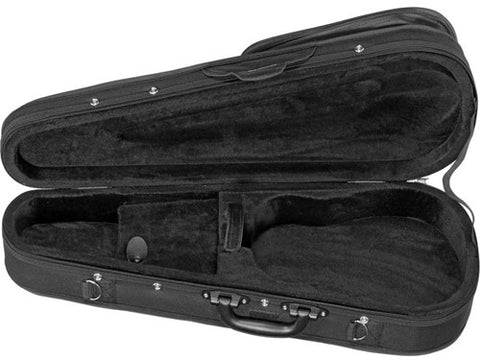 Kala Foam Hardcase for Concert Ukulele - Black