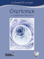 RCM Overtones Series - Orchestral Excerpts - Canada