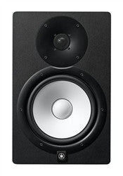 "Yamaha HS8 8"" Powered Studio Monitor - Canada - 1"