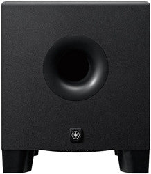 "Yamaha HS8S 8"" Powered Subwoofer - Canada"
