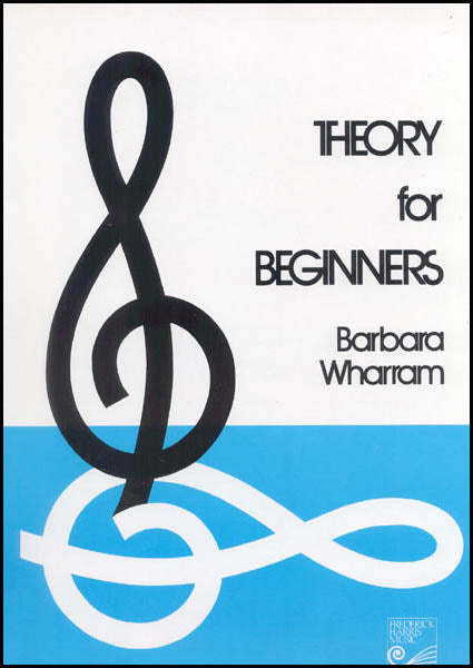 Barbara Wharram - Theory for Beginners