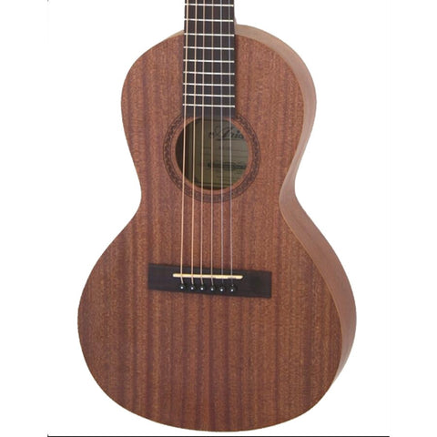 ARIA ASA-18H TRAVEL GUITAR