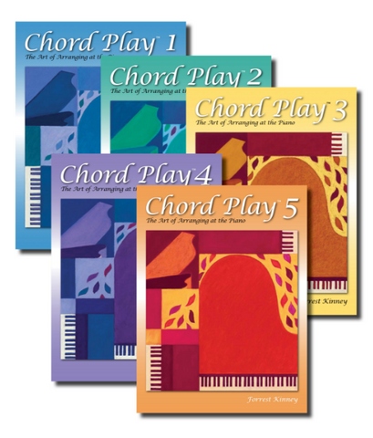 Chord Play Complete Set
