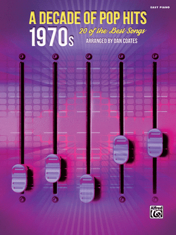 A Decade of Pop Hits - 1970s