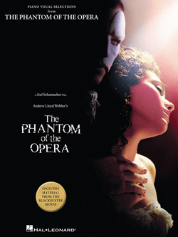 The Phantom of the Opera (PVG)