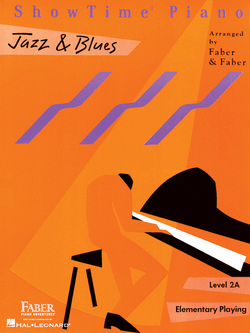 ShowTime Jazz & Blues - Level 2A