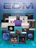 EDM Sheet Music Collection - 37 Electronic Dance Music Hits