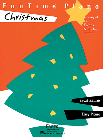 FunTime Christmas - Level 3A-3B