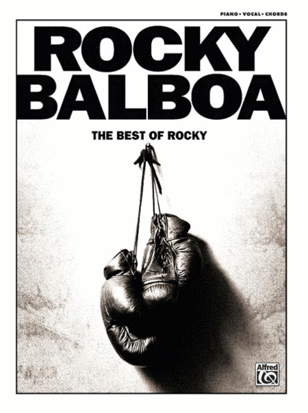 Rocky Balboa: The Best of Rocky (P/V/G)