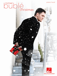 Michael Buble - Christmas (Piano/Vocal/Chords)