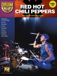 Red Hot Chili Peppers - Canada