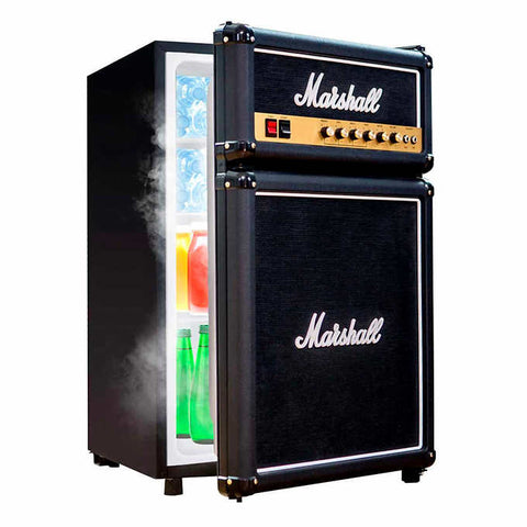 Marshall 3.2 cu. ft. Medium Capacity Bar Fridge
