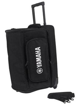 Yamaha Luggage-Style Case for StagePas600i