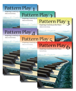 Pattern Play® Complete Set