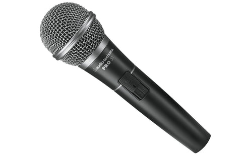 PA Accessories Rental - Microphone - Canada