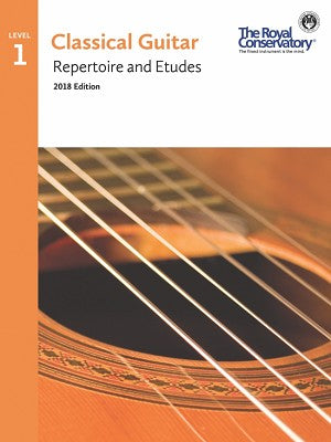 RCM Bridges Series - Repertoire and Studies, Level 1