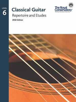 RCM Bridges Series - Repertoire and Studies, Level 6