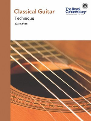 RCM Bridges Series - Guitar Technique