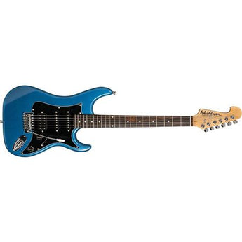 Washburn S2H Electric Guitar - Metallic Blue