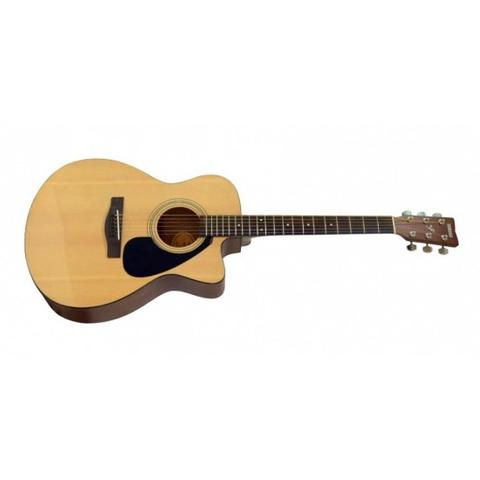 FS100C Yamaha  Natural Folk Guitar