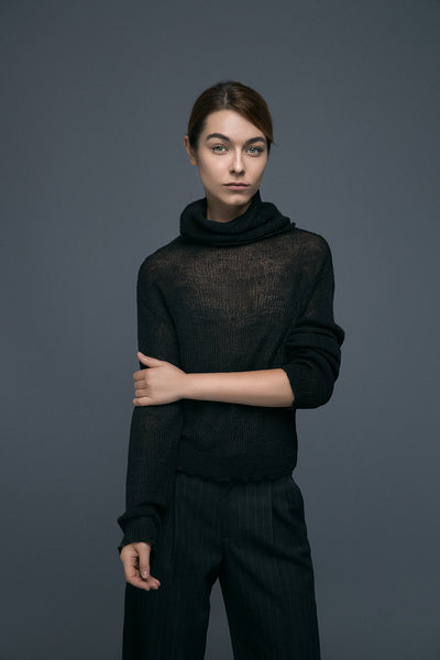 Turtleneck | Anthracite