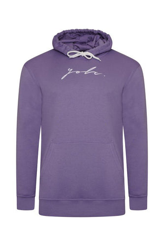 Signature Hoodie Lilac