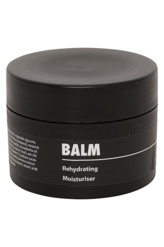 Rehydrating Moisturiser with Hylauronic Acid