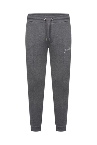 Signature Smart Joggers Mid Grey
