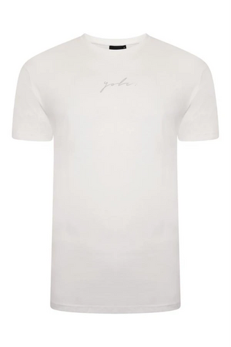 Signature T-Shirt Light Sand