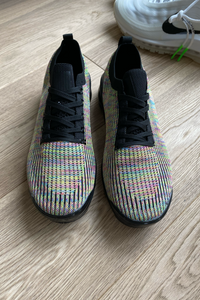 Max Running Trainers Rainbow